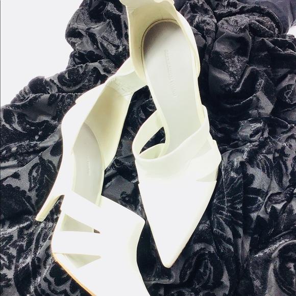 dd443c61cd0 Alexander Wang Shoes - Alexander Wang Joan Pumps
